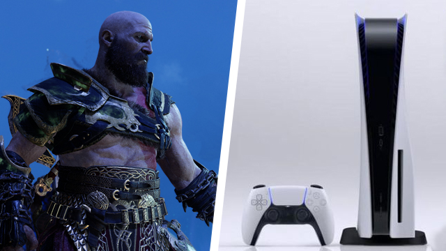 What time do PS Plus games change on PS5 and PS4?