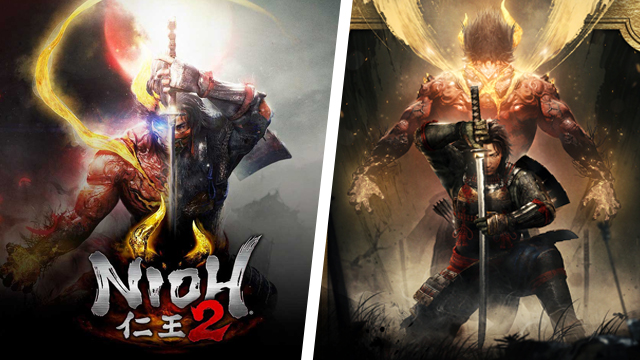 Nioh 2 how to upgrade from PS4 to PS5