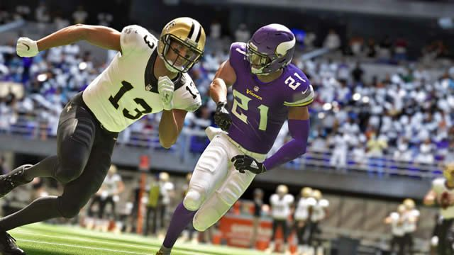 Madden NFL 21 Title Update February 2, 2021
