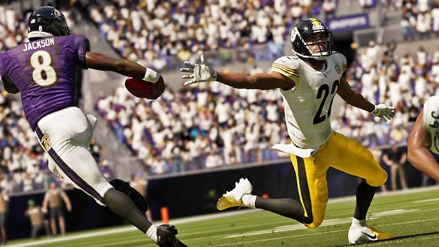 Madden NFL 21 - February 2 2021 patch notes