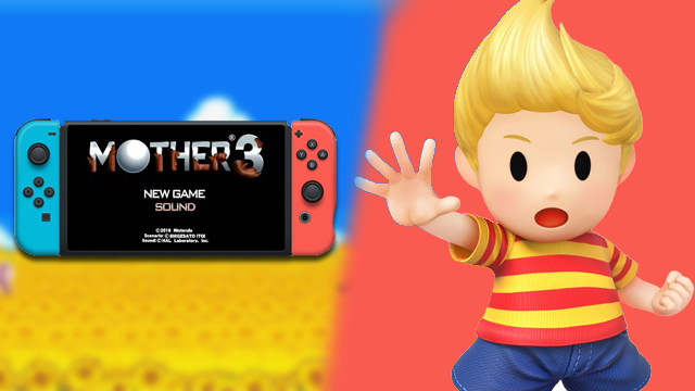 Mother 3 misses the Nintendo Direct despite its anniversary