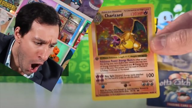 why are pokemon cards so expensive