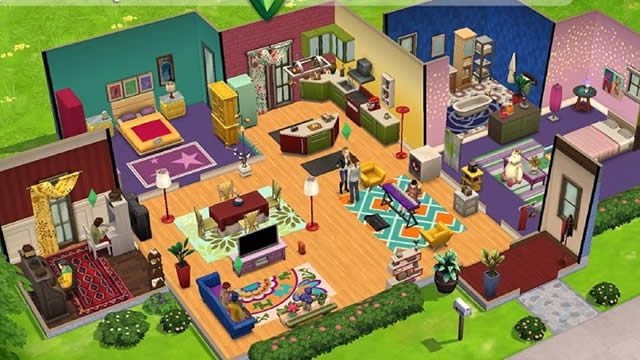 The Sims Mobile - fast money hacks and cheats