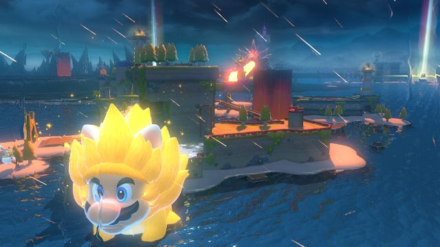 super mario 3d world bowsers fury review 7