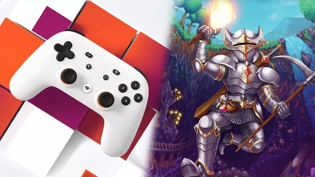 terraria google stadia canceled andrew spinks