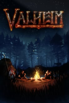Box art - Valheim