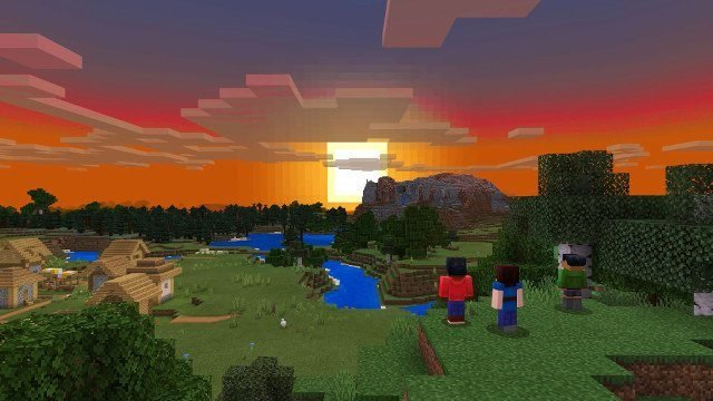 what time do minecraft snapshots come out