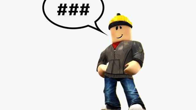 why does Roblox tag?