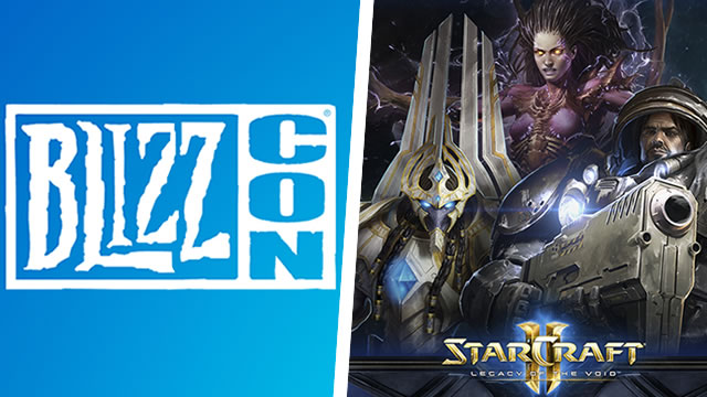 Why wasn't Starcraft at Blizzcon 2021?