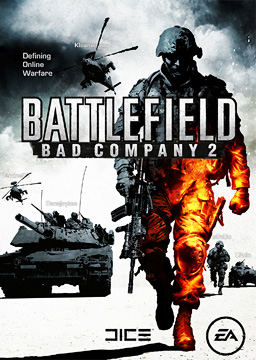 Bad Company 2 release date