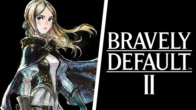 Bravely Default 2 new game plus