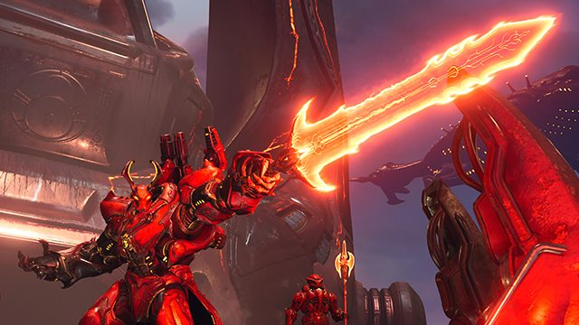 Doom Eternal: The Ancient Gods Part 2 DLC Review: '
