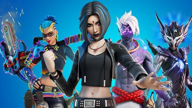 Fortnite 3.10 Update Patch Notes