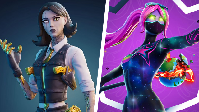 Fortnite April 2021 Crew Pack release date and time