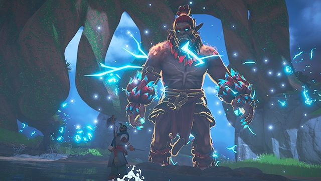 Immortals Fenyx Rising: Myths of the Eastern Realm DLC Review: 'Fresh new mythology, same old gameplay'