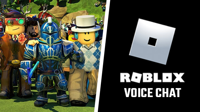 Is Roblox adding voice chat?