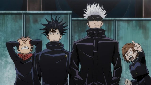 Jujutsu Kaisen Season 2 Release Date and Time