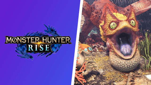 Monster Hunter Rise Monster List how many