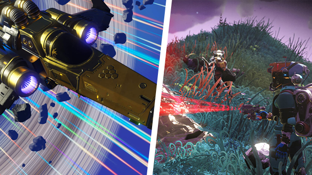 No Man's Sky update 3.3 patch notes