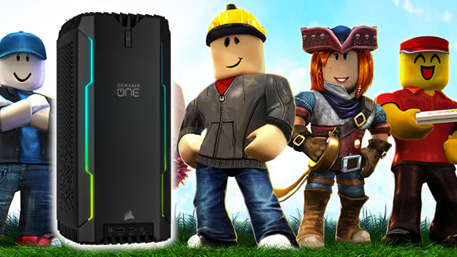 Roblox Gaming PC