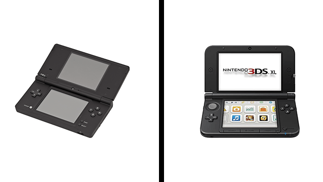 Swtich Pro DSi New 3DS
