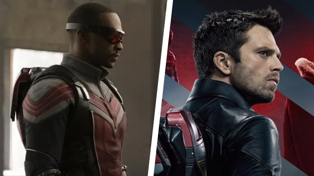 The Falcon and The Winter Soldier episode 1 Ending Explained