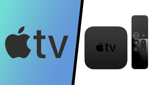 What is the newest Apple TV model latest release