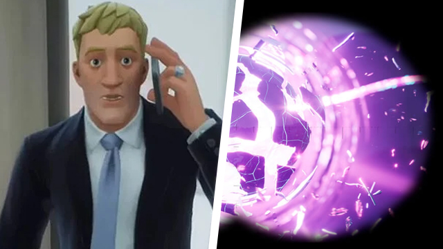 What time is the Fortnite live event 2021