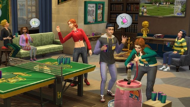 When is The Sims 5 coming out