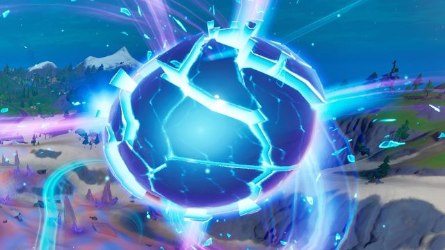 Who is The Foundation in Fortnite?