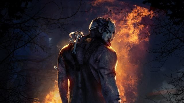 How to fix Dead by Daylight error code 8012