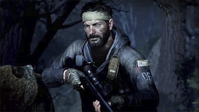 Every Call of Duty game available for Mac