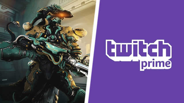 How to link Warframe account to Twitch Prime