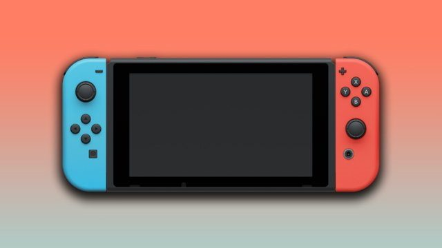 Nintendo Switch - How to perform a factory reset