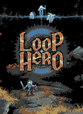 Box art - Loop Hero