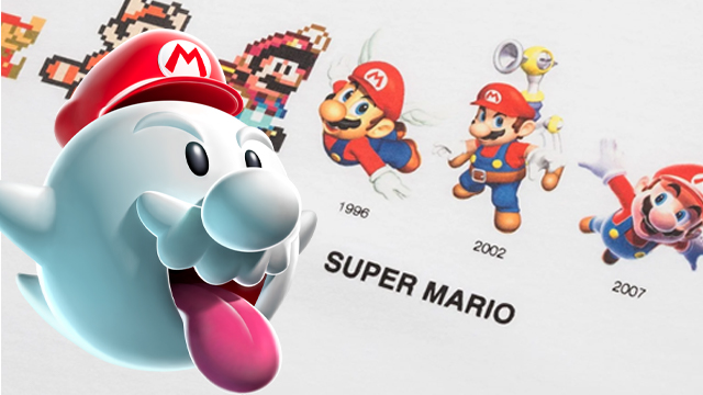 mario death day died today