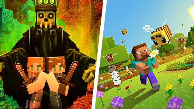minecraft 2.21 update patch notes ps4 pc xbox