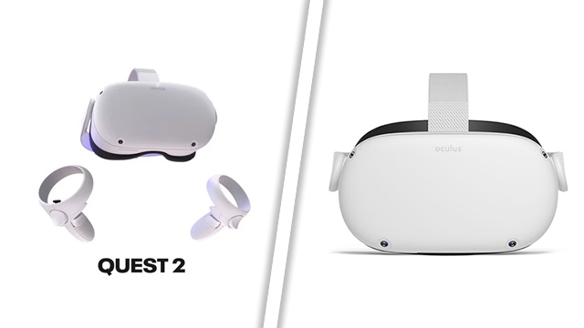 How to factory reset Oculus Quest 2