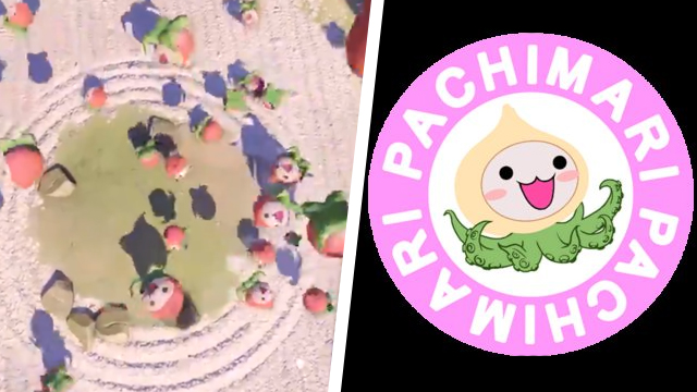Overwatch PachiMarchi event centers around those cute, weird onions