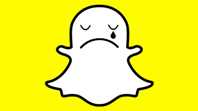 Snapchat: How to fix Something Went Wrong error