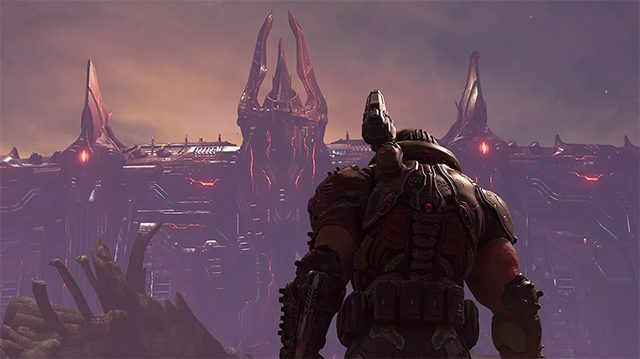 Doom Eternal 1.14 Update Patch Notes: The Ancient Gods Part 2 support, new HUD