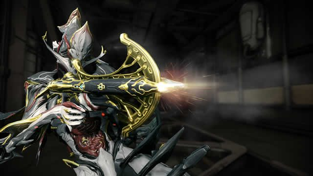 How to link Warframe to Twitch Prime