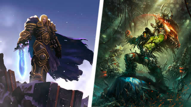 World of Warcraft Books: Order and where to start
