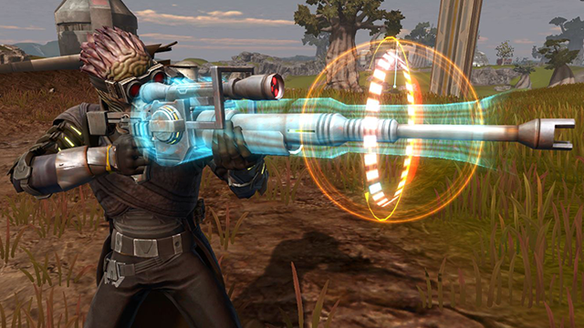 Star Wars The Old Republic 6.3 update patch notes