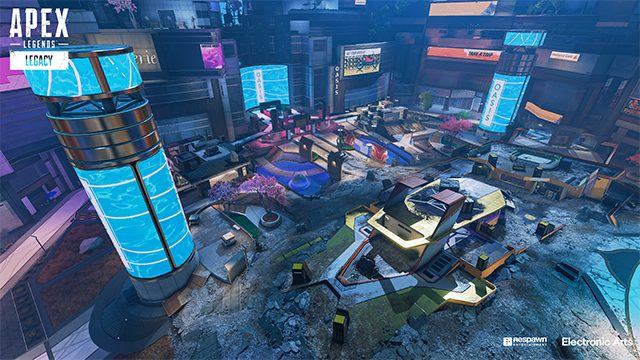 Apex Legends Season 9 Gameplay Preview
