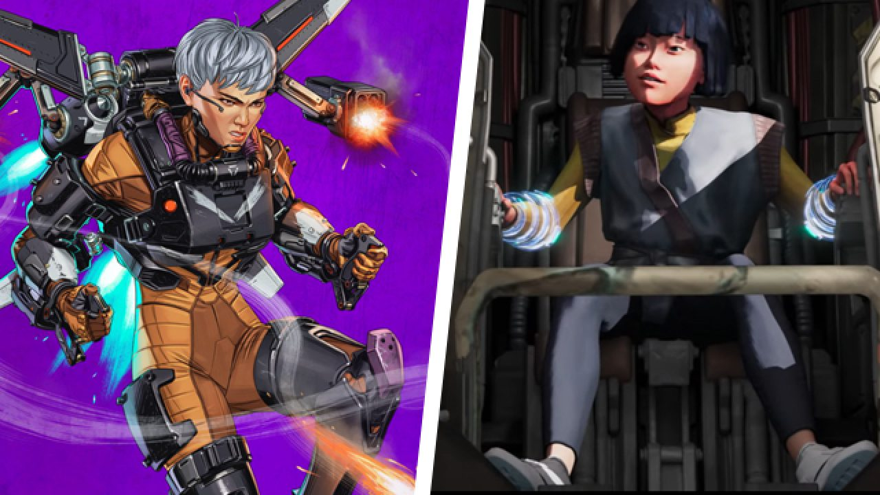 Apex Legends Season 9 Legacy Patch Notes Preview Bocek Bow Valkyrie And More Gamerevolution