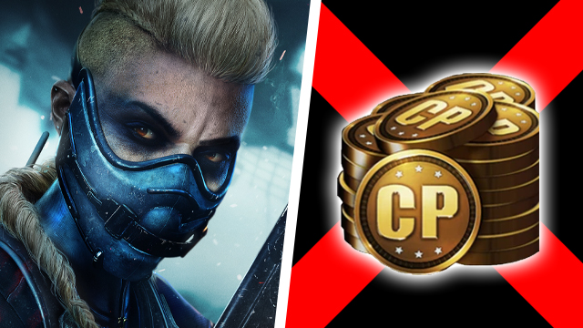 Call of Duty Warzone missing COD Points glitch fix