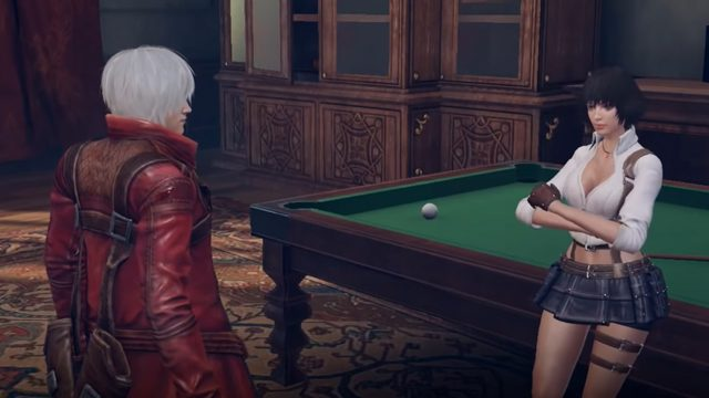 Devil May Cry mobile release date