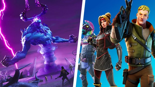 Fortnite 3.14 Update Patch Notes