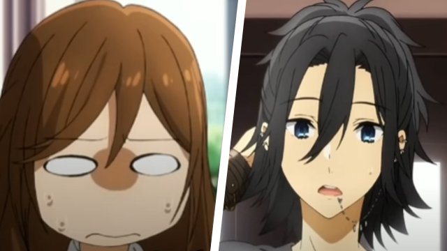 Horimiya episode 14 release date and time